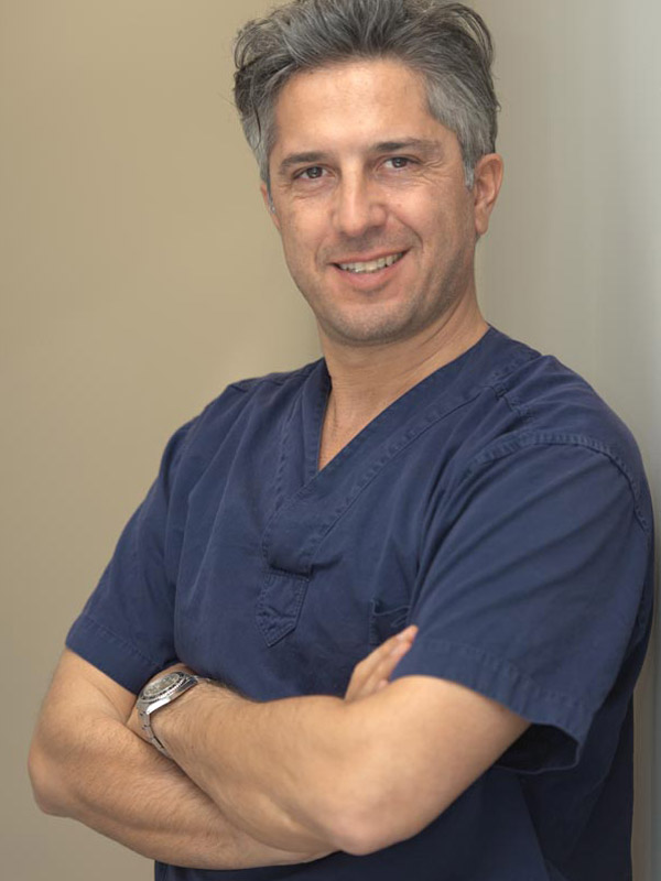 Dott. Andrea Battisti