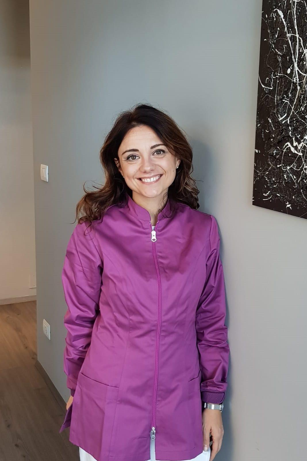 Dott. ssa Francesca Trovato