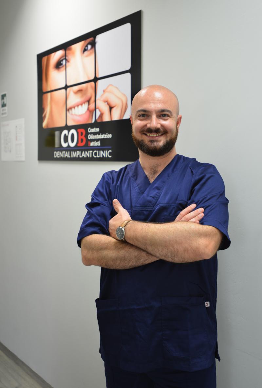 Dott. Pasqualino Piras